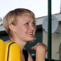 Анастасия Шаумянова