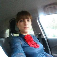 Ольга Квасникова