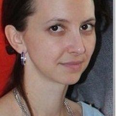 Марина Щеткова