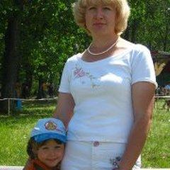 людмила Гаранина
