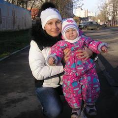 Юлия Корчагина