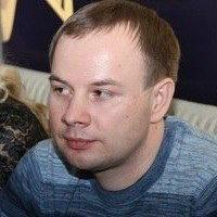 Александр Заболонков