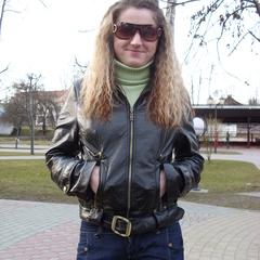 Катерина Тишко