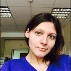 Алёна Первушина