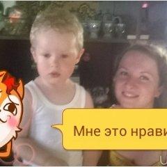 Анастасия Чикурова