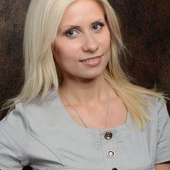 Юлия Дежнева