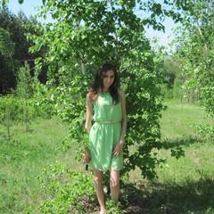 Алина Ахметшина