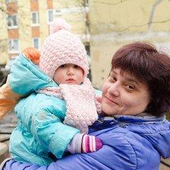 Татьяна Савельева