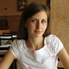 Ирина Элланская