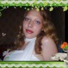 Ирина альшевская