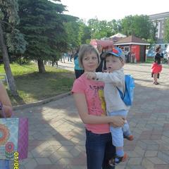 Лилия Куракулова