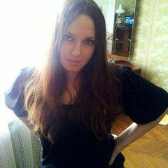 Татьяна Малинова