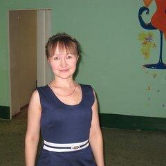 людмила Дерябина