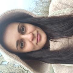 Екатерина Сачевская