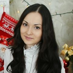 Ирина Корытко