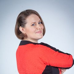 Наталья Строганкова
