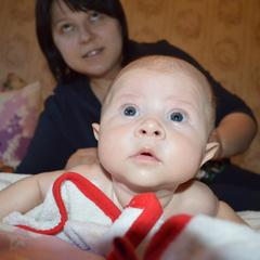 Наталья Мендель