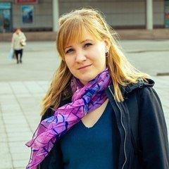 Мила Худякова