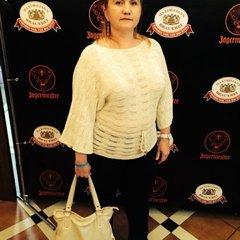 Наталья Вялкова