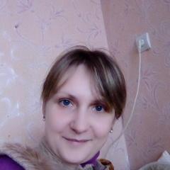 Elena Salyeva