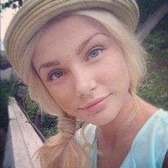 Светлана Ушакова