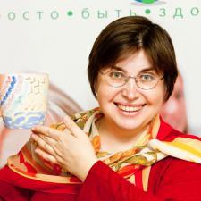 Герасименко Оксана