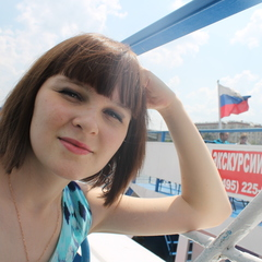 Кристина Дукачёва
