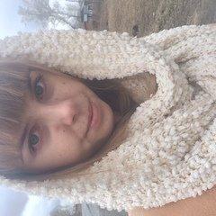 Кристина Хомякова