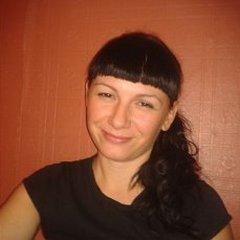 Анна Золотенковыа