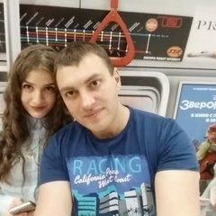 Михаил Савинов