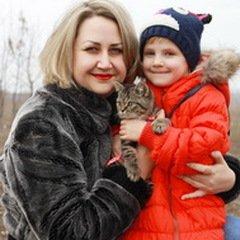 Лилия Бортвина