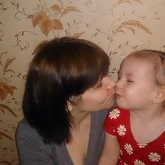Анна Корякина