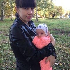 Юлия Пересторонина