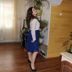 Анна Кашко