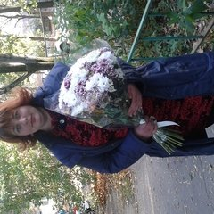 Марина Ушакова