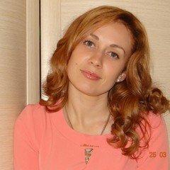 Валентина Кравцова