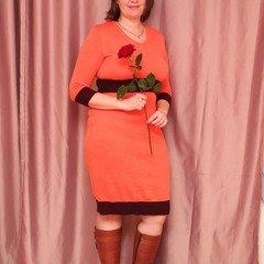 Ирина Шарафутдинова