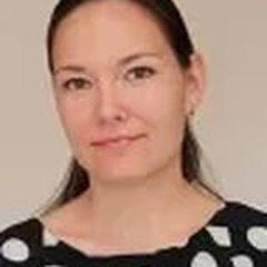 Ольга Хотенцева