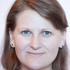 Наталья Канова