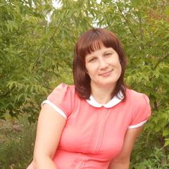 Наталья Видмицких