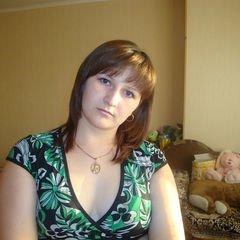 Ирина Харчу