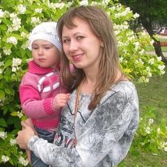 Лидия Рябущенкова