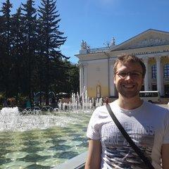 Кирилл Лопин