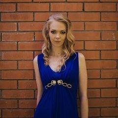 Kate Berlizova