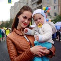 Алена Марфина