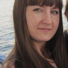 Ольга Пескова