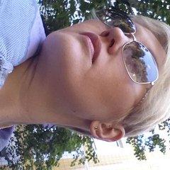 Елена Рязанова