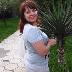 Ольга Кобзарева