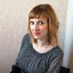 Маргарита Филонова