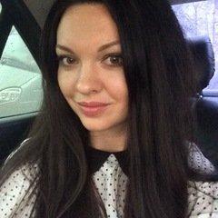 Ирина Телегина
